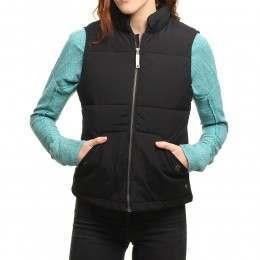 Roxy Freedom Vest True Black