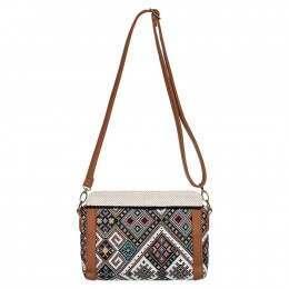 Roxy Folk Caramba Bag Anthracite