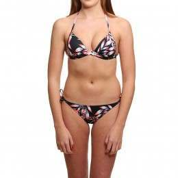 Roxy Blowing Mind Tri Bikini Mistery Floral
