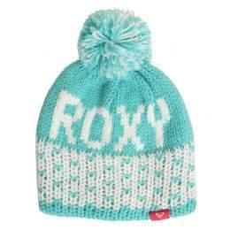 Roxy Fjord Beanie Blue Radiance