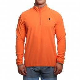 Quiksilver Aker Fleece Flame
