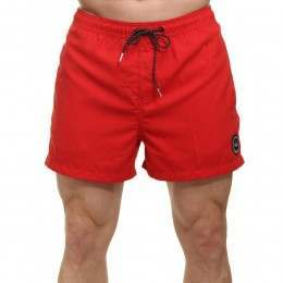 Quiksilver Everyday Volley Boardshorts Quik Red