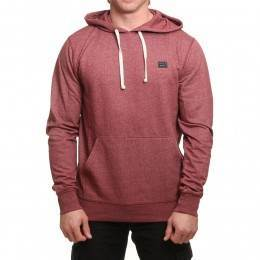 Billabong All Day Hoody Fig Heather
