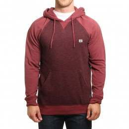 Billabong Balance Hoody Fig Heather