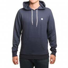 Element Cornell Hoody Eclipse Navy