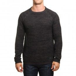 Billabong Broke Jumper Black