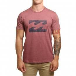 Billabong Ghosted Tee Fig