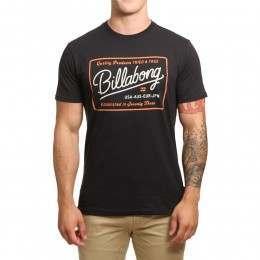 Billabong Baldwin Tee Black