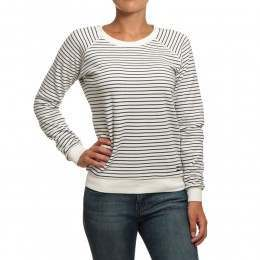 Billabong Essential Crew Black/White