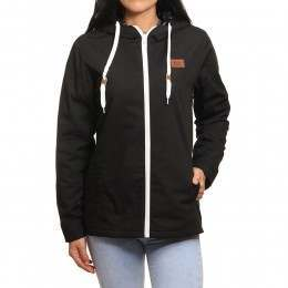 Billabong Essential Jacket Off Black