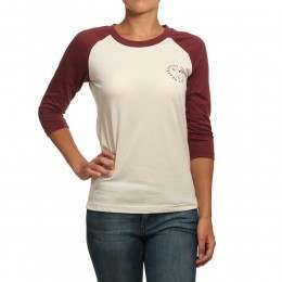 Billabong Eye Sea Sky LS Top Whitecap