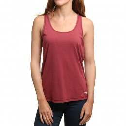 Billabong Essential Top Scarlet