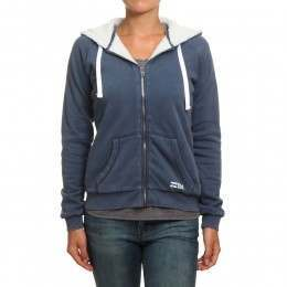 Billabong Essential Sherpa Deep Indigo