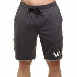 RVCA VA Sport Shorts II Slate