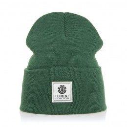 Element Dusk Beanie Sequoia Green