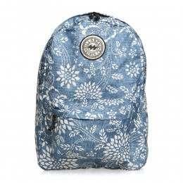 Billabong All Day Women Backpack Indigo