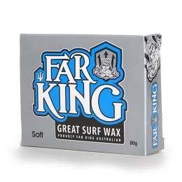 FAR KING WAX COOL
