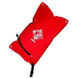 PALM PADDLE FLOAT Red