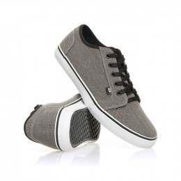 Animal Rabid Shoes Asphalt Grey