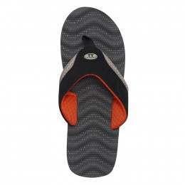 Animal Jekyl Ripple Sandals Asphalt Grey