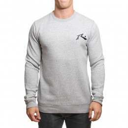 Rusty Competition Crew Grey Marle