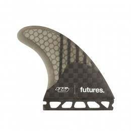 Futures HS1 Large Generation Surfboard Fins