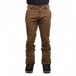Volcom Klocker Tight Snow Pants Teak
