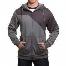Volcom A.I.B Fleece Vintage Black
