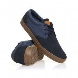 Globe Willow Shoes Dark Blue/Blue