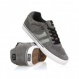 Globe Encore 2 Shoes Charcoal/Grey