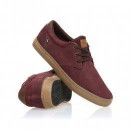 Globe Willow Shoes Rum Raisin/Gum