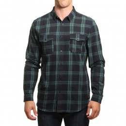 Globe Flanigan Shirt Black