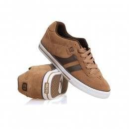 Globe Encore 2 Shoes Tan/Brown