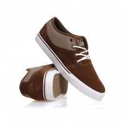 Globe Mahalo Shoes Dark Earth/Walnut
