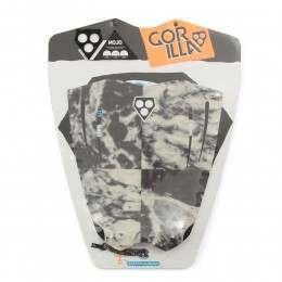 Gorilla Grip Mojo Surfboard Deck Pad Marble