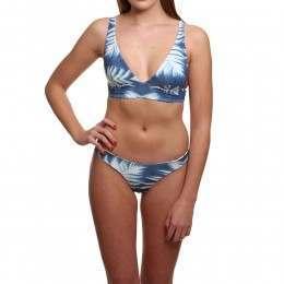 Ripcurl West Wind Rev Halter Bikini Night