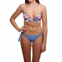 Ripcurl Baleare Halter Bikini Polignac Purple