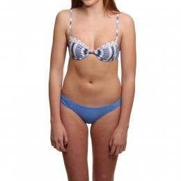Ripcurl Del Sol Underwire B Cup Bikini Blue