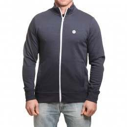 Element Cornell Track Top Eclipse Navy