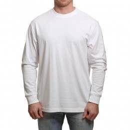 Element Yawye Long Sleeve Top Optic White