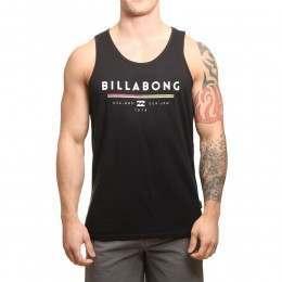 Billabong Unity Tank Black
