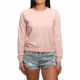 Billabong Essential Crew Blush