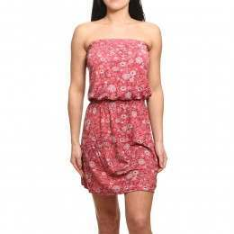 Billabong New Amed Dress Passion Fruit