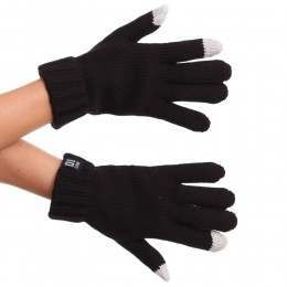 IGNITE TOUCHSCREEN FRIENDLY GLOVES Black