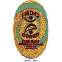 INDOBOARD ORIGINAL RASTA