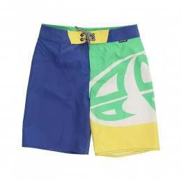 Animal Boys Benny Boardshorts Ultra Violet