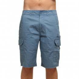 Animal Alantas Cargo Shorts Cadet Navy