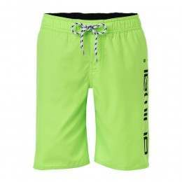 Animal Boys Tannar Boardshorts Neon Lime