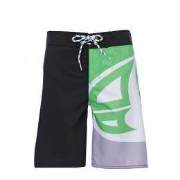 Animal Boys Benny Boardshorts Black