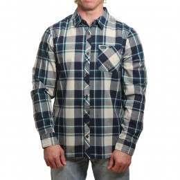 Animal Shappa Shirt Dark Navy